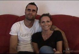 Manžel chce vidět gangbang svojí manželky