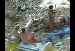 Šukací pláž