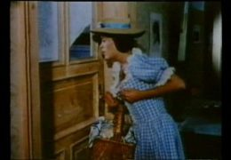 Retro film Josefina Mutzenbacher CZ