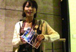 Public Agent Marcia E142 aneb asijská turistka zabloudí v Praze