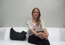 HD Czech Casting Anna 5883