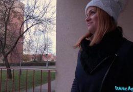 HD PublicAgent další ruska v Praze