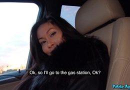 HD PublicAgent a Asiatka z Itálie jménem Suzie