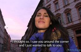 HD PublicAgent odchytne pornohvězdu v Praze