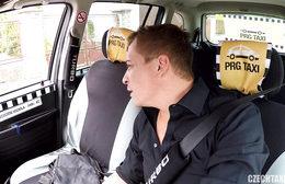 HD Czech Taxi blondýnka Eva