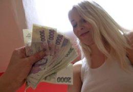Czech Public Pickups sbalí prsatou masérku