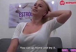 Tabletka Estrogenolit aneb Lenka potřebuje vzrušit