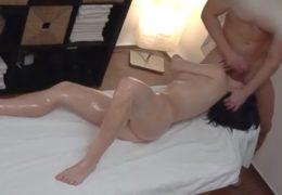 Česká masáž 337
