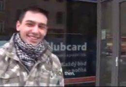 Český gay lovec 75 aneb sbalení mladýho kluka