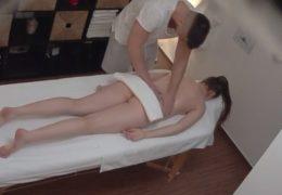 Česká masáž 340