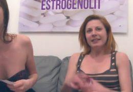 Tabletka Estrogenolit opravdu zabírá aneb dvě buchty najednou