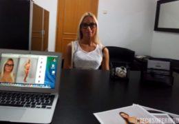 Czech SuperModels 29 aneb Míša bere sex za kariéru