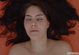 Czech Orgasm 78 aneb holčina si potřebuje vyprstit