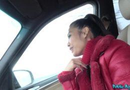 HD PublicAgent zahraniční asijská studentka Poopea E561