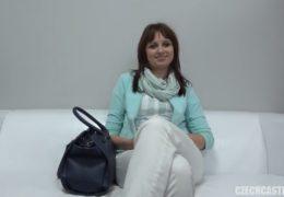 HD CzechCasting asistentka z Brna Tereza 2555