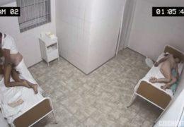 Česká záchytka 3 aneb agresivní mladá holka