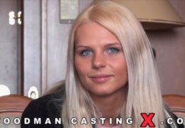 WoodManCastingX aneb ošukání mladé češky na castingu