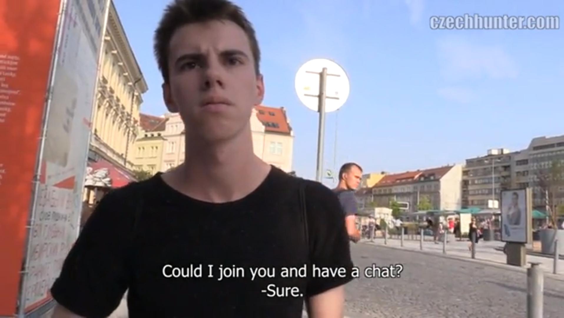 Český lovec gay sex videa
