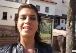 Public Pickups aneb ošukání sexy Katariny na Špilberku