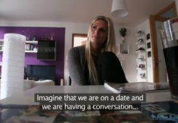 Public Agent aneb sbalení a ošukání sexy blonďaté angličtinářky
