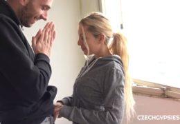 Czech Gypsies aneb falešná cikánka dělá místní děvku