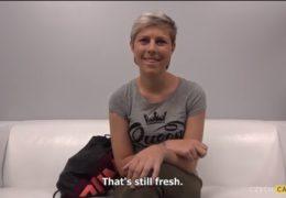 HD CzechCasting aneb lesba změní orientaci Michaela z Brna 5449