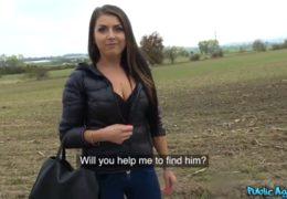 HD Public agent aneb hledání ztraceného psa se trochu zvrtne
