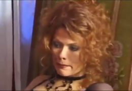 Taťána 1 retro pornofilm CZ dabing