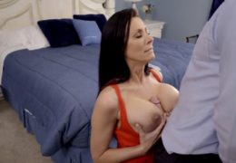 MILF sexuální terapeut