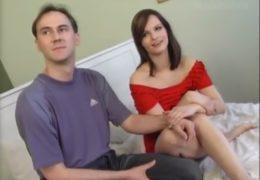 Manžel má rád, když mu jiní chlapi píchají manželku