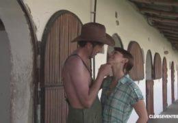 Farmář hledá ženu, nebo spíš holku se vším všudy