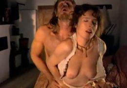 Známí čeští herci v erotickém filmu