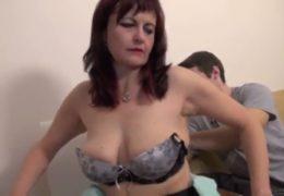 domácí porno kompilace