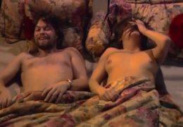 Český erotický film Post Coitum 2004