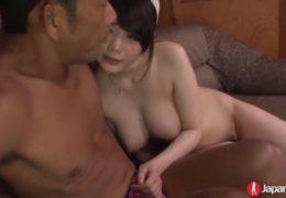 Necenzurované japonské milf porno