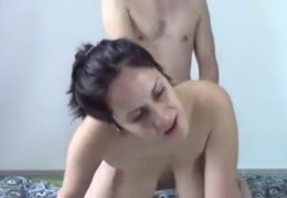Chlupatá kočička lesbičky videa