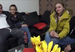Výměna manželek alias Czech wife swap 6