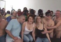 Česká pornoakce 4 – 2007 💕🥰